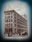 Bailey Banks Biddle Building