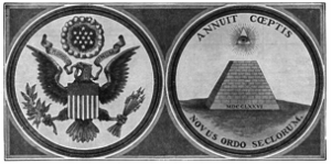 An Early Great Seal Die