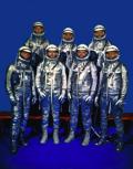 The Mercury Astronauts