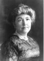 Mrs. Woodrow Wilson