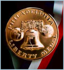 Philadelphia Liberty Medal