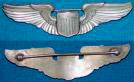 BB&B Pilot Wings